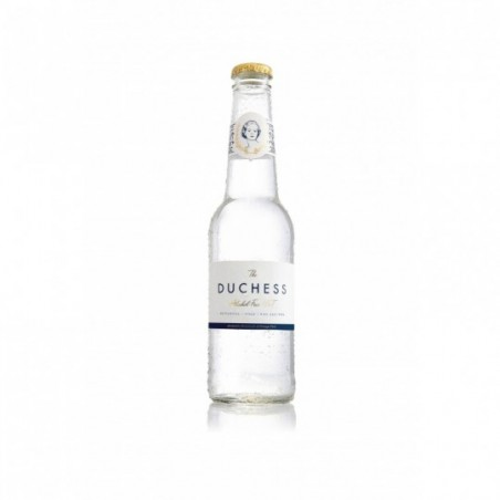 The Duchess Gin tonic Botanical sans alcool 12 pièces