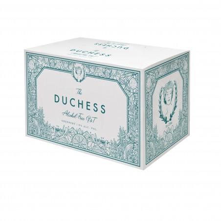 The Duchess Greenery Gin & Tonic alcoholvrij 12 stuks
