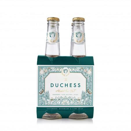 The Duchess Gin tonic Variété  sans alcool 12 pièces