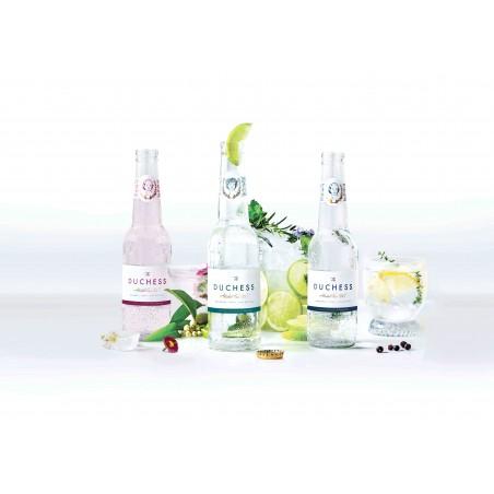 The Duchess Varieteit Gin & Tonic zonder alcool  12 stuks