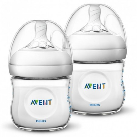 Philips Avent Natural biberon DUO