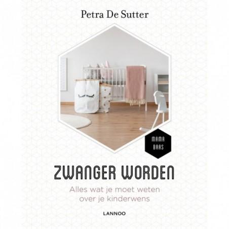 Mamabaas Livre en néerlandais - Zwanger worden
