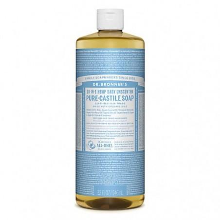 Dr. Bronners Baby savon liquide