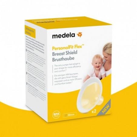 Medela Téterelles PersonalFit Flex XL (30 mm) 2 pièces