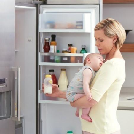 Medela Biberons pour lait maternel 3 pièces