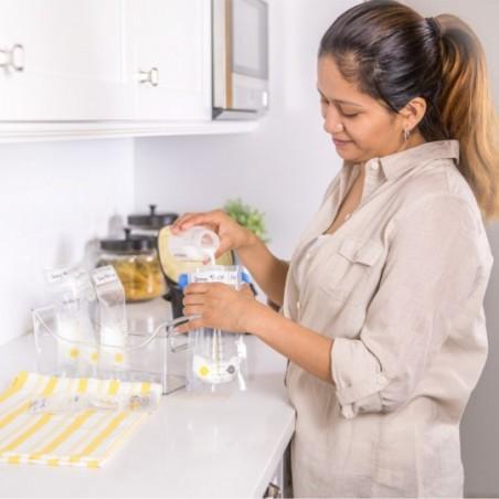 Medela Sachets pour lait maternel 25 pièces