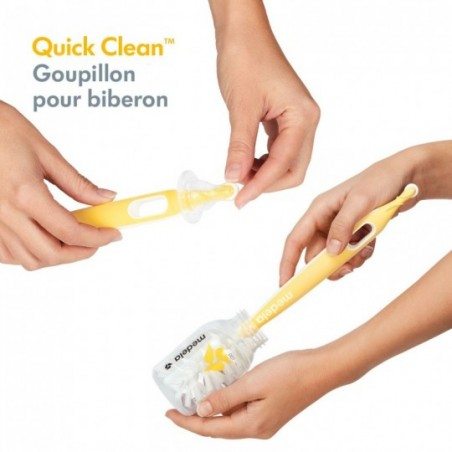 Medela Quick Clean Goupillon