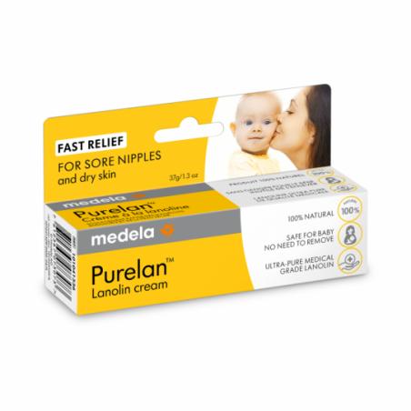 Medela Purelan™ Lanolinezalf
