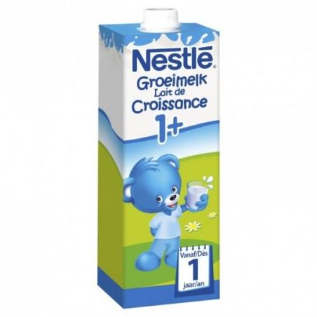 Nestle Lait de croissance 1+