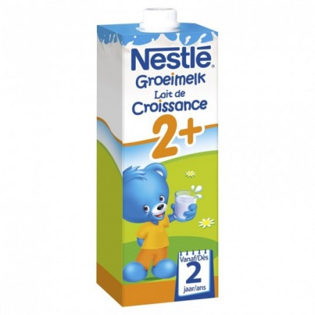 Nestle Goeimelk 2+