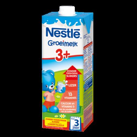 Nestle Lait de croissance 3+