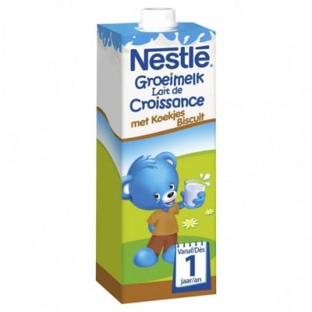 Nestle Groemelk 1+ Met Koekjes