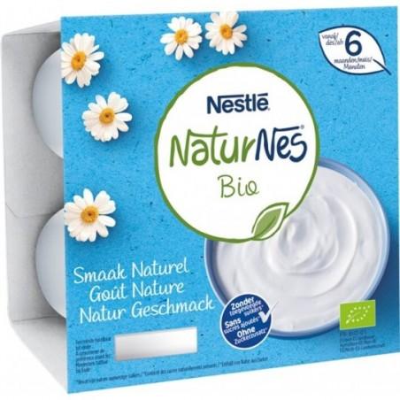 Naturnes Natuur 4 stuks Bio