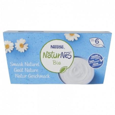 Naturnes Nature 4 pièces Bio