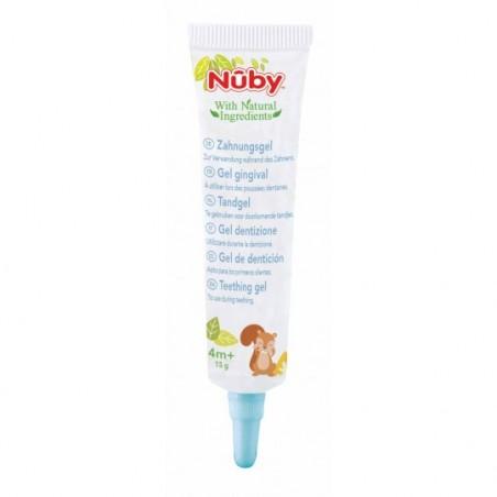 Nuby Tandgel