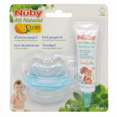 Nuby Gel gingival + Gum-eez™