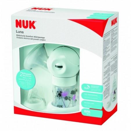 NUK Tire-lait électrique First Choice +