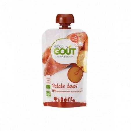 Good Gout Zoete aardappel Bio