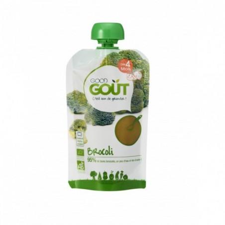 Good Gout Broccoli Bio