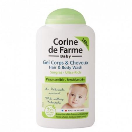 Corine de Farme Overvette baby wasgel