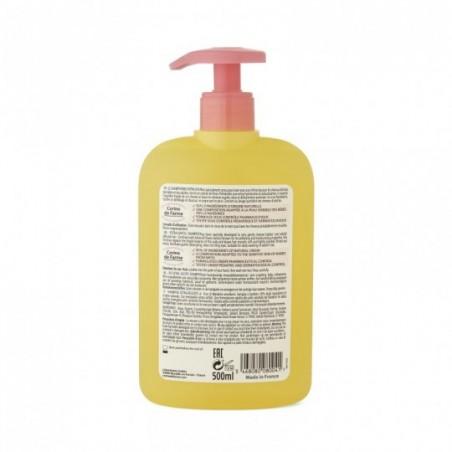 Corine de Farme Extra zachte shampoo met Amandelbloemextract
