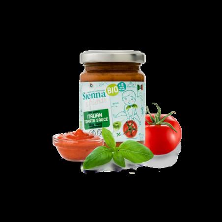 Sienna & Friends Sauce Tomate Italienne  Bio
