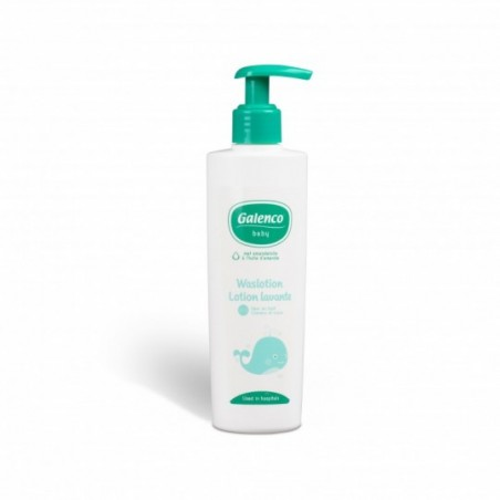 Galenco Baby Waslotion 2 in 1