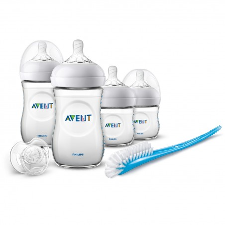 Philips Avent Natural 2.0 Kit Nouveau-né Blue