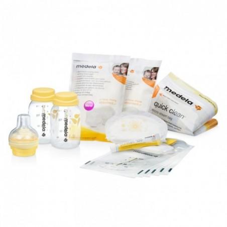 Medela Kit de démarrage allaitement