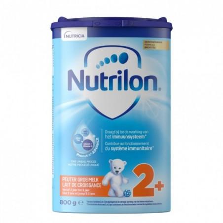 Nutrilon 2+ Groeimelk vanaf 2 jaar poeder 800g